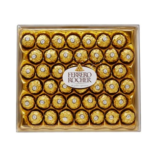 Kẹo Chocolate Ferrero Rocher (600g)