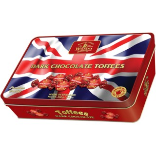 Kẹo Walker Toffee 250g