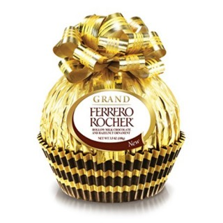 Cầu Chocolate Ferrero Rocher (125g)